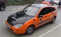 Ford Focus 1.6 16v ghia -00