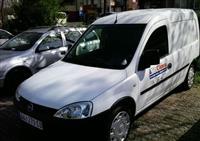 Opel Combo 1.3 CDTI -07