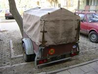 Auto prikolica