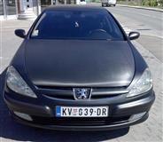 Peugeot 607 - 02