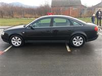 Audi A6 2.5tdi 164KS