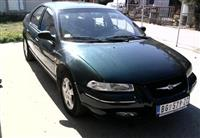 Chrysler Stratus 2.5 lx -99