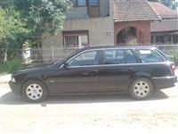 BMW 520 -02