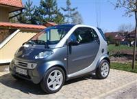 Smart ForTwo Pulse -01