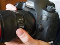 Canon EOS 5DS/ Canon EOS 5D Mark IV/Canon EOS C500