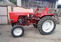 Traktor Vladimirec t 25