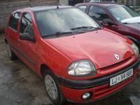 Renault Clio 2  polovni delovi