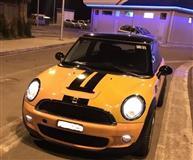 2008 Mini Cooper 1.6 S