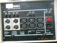 Profesionalni elektronski stabilizator napona