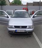 VW Polo -98