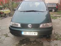 VW Sharan -99