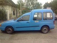 VW Caddy 1,9d - 98