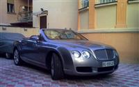Bentley Continental gtc -08