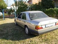Mercedes-Benz 124 200 e - 86