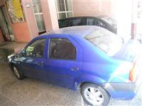 Dacia Logan Benzin, Prv vlasnik -05