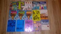 Knjige za sedmi razred