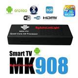 MK908 RK3188 Quad Core Android TV 4.2.2