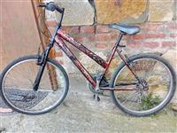 menjam biciklu za vazdusnu pusku