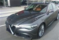 Alfa Romeo Giulia SUPER 2.2 JTDM