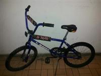 BMX bicikl u odlicnom stanju