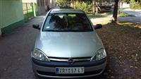 Opel Corsa c 1.2 16 v -03