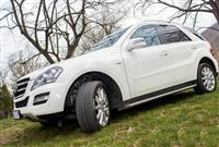 Mercedes Benz ML 350 cdi grand edition -10
