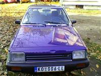 Mazda 323 -86