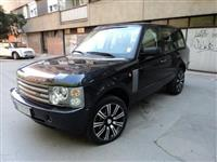 Range Rover Vogue 3.0d