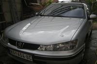 Peugeot 406 2.0 HDI -03