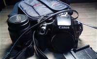 Canon 1000D + 35 80 mm + torba MINT stanje