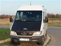 Mercedes Sprinter 313CDI Maxi