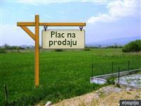 Plac Ribarska Banja