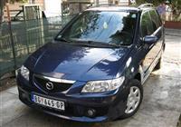 Mazda Premacy DiTD -04