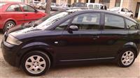 Audi A2 -00