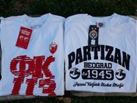 Crvena Zvezda & Partizan