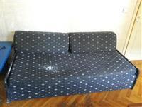 Krevet sa mogucnoscu razvlacenja