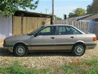 Audi 80 td -89