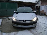 Peugeot 206 -04