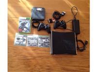 Xbox 360 Slim FIKSNO