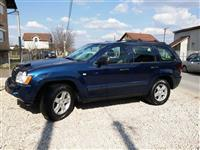 Novi Sad Jeep Grand Cherokee Laredo