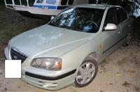 Hyundai Elantra 1.6 DOHC - 4