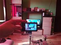 MP4 8GB  camera