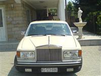 Rolls Royce Silver Spirit RR -84