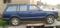 Chevrolet Blazer 4.3 - 94