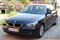 BMW 520 D - 07