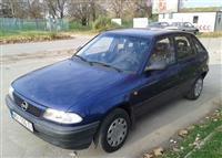 Opel Astra classic 1,4 gas registrovan -00