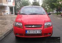 Chevrolet Aveo 1.2 S -05