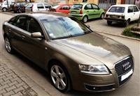 Audi A6 2.0tdi krem ente -91