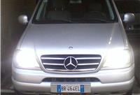 Mercedes-Benz ML270 CDi  -01