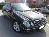 Mercedes E 280 cdi Avantgarde -06